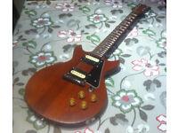 Gordon Smith GS2 Guitar - Made in the UK