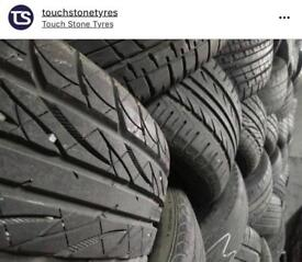 TYRE SHOP new tyres used tyres PartWorn tyres part worn Tires