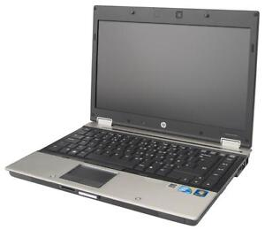 HP Elitebook 8440p 8470p 8540p 850 840 G1 Touch Screen Folio 9470m 6930p i5 Laptop Notebook Warranty