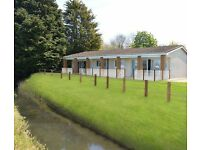 Holiday Homes For Sale - Oulton Broad ( 12 month holiday use )