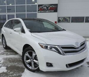 2015 Toyota Venza - $1000 CASH BACK IF PURCHASED BEFORE MAR 18TH