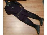 Northern Diver, Dive Master Dry Suit