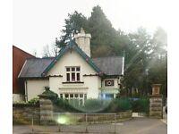 Holiday let Gate House Lisburn Road