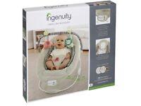 Baby Bouncer Ingenuity Cradling Comfortable