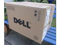 Dell 3330dn B&W Laser Printer (as new)
