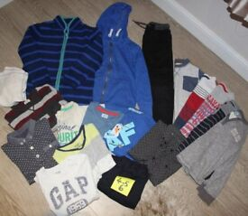 Kids - BOY - 4-5 yrs CLothes Bundle