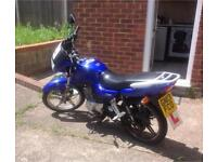 AJS 125 Motorbike, Please make an offer, URGENT