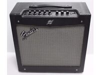 Fender Mustang II (V.2) 20W Guitar Amplifier