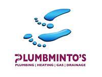Plumbing & Heating Engineer Plumber