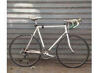 Raleigh Vintage Road bike (58cm Frame)