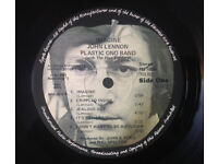 Imagine Vinyl Lp
