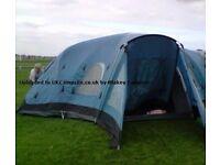 Ten person Tent.