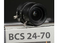 Brinno BCS 24-70mm f1.4 Lens for TLC200PRO BNIB