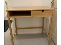 DESK/DRESSING TABLE - Perfect if working from home