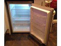 Indesit A class rating fridge