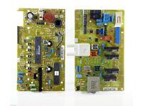 VAILLANT TURBOMAX VUW & THERMOCOMPACT VU GB 242/1E | 282/1E SET of PCB 's 130438