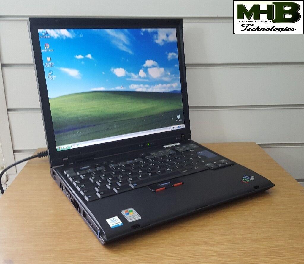 Lenovo ThinkPad R50e TrackPoint Descargar Controlador