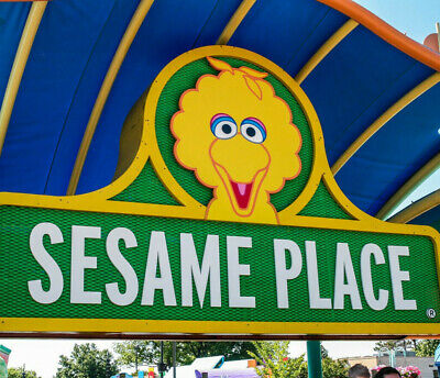SESAME PLACE TICKET MEAL SAVINGS A PROMO DISCOUNT TOOL