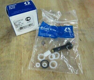 New Graco 239-639 Spray Gun Repair Kit