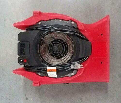 DRI-EAZ F504-BE Carpet Blower, Floor Dryer, Water Damage Restoration