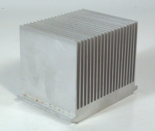 Large Big Aluminum Heat Sink