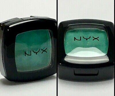 Nyx Single - NYX - Eye Shadow Single - ES82 JADE New