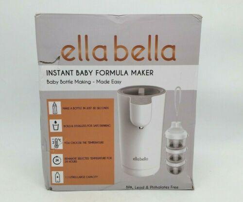 Baby Formula Dispenser | Bottle Maker Formula Machine