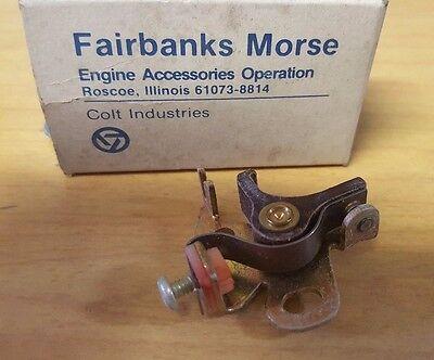 Fairbanks Morse Magneto Point Set - S2437a
