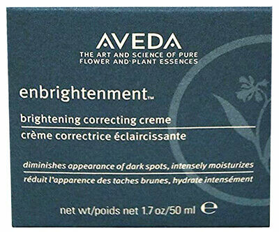 Aveda Enbrightenment Brightening Correcting Creme