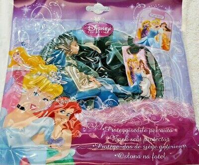 Proteggisedile Anteriore Principesse Disney - Disney Princess - Nuovo