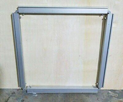 Silk Screen Frame 24 X 24 B