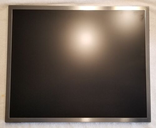 """HannStar HSD190ME12 A02 19"""" 1280x1024 TFT LCD Panel w/ LVDS cable"""