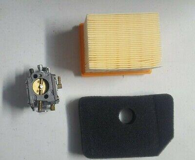Makita Carburetor Air Filter Tillotson Hs-273  Dpc7300 Dpc7301 Dpc7311