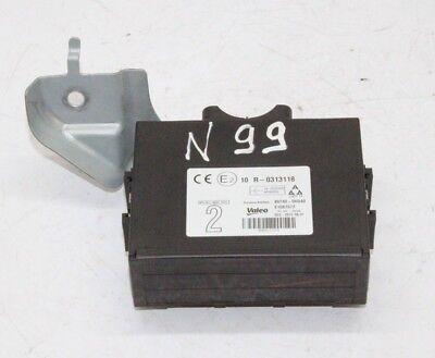 CITROEN C1 MK2 (2015)  DOOR CONTROL MODULE 897400H040 (N99)