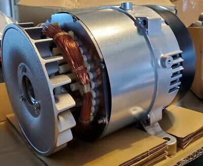 Sawafuji 162892 3800-can 4000w Alternator Generator Head S60