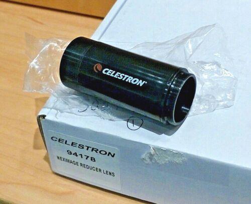 Celestron NexImage Reducer Lens #94178