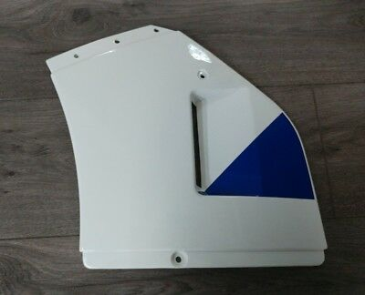 94440-36A90-30H COVER SIDE LH (WHITE) SUZUKI RG80
