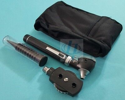 Veterinary Ophthalmoscope/Otoscope Diagnostic Set, Whitest