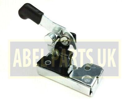 Jcb Parts -latch Lh For Jcb Teletruck 802 803 804 8018 8052 Part No.82610849