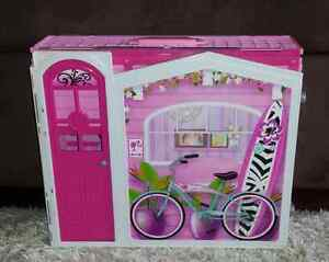 barbie fold and take beach house Kalbar Ipswich South Preview