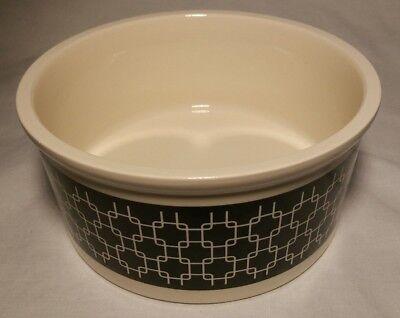 PT Ceramic Pet Feeding / WATER Animal Food Dog / Cat Bowls