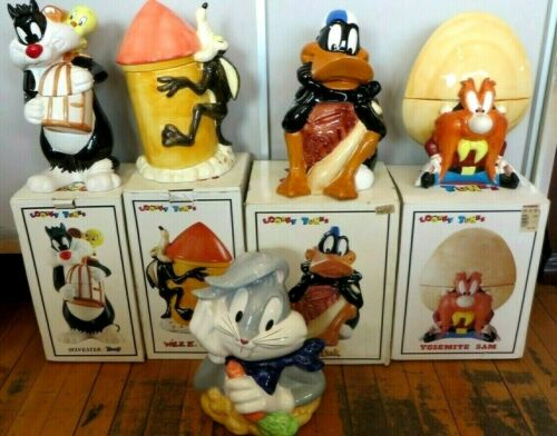 "Vintage 1993 Looney Tunes "" 5"