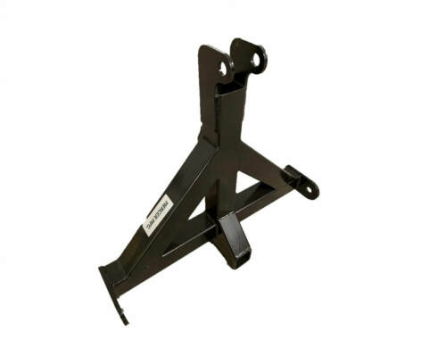 HEAVY DUTY 3 POINT HITCH