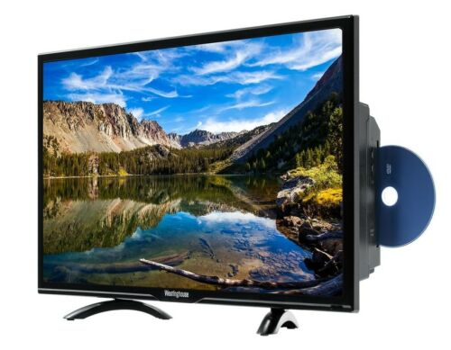 """Westinghouse 32"""" LED HD TV with Built-in DVD Player *WD32HKB1001"""