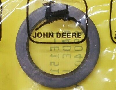 Genuine John Deere Hay Rake Tooth Bar Housing Seal E15199 New Oem 54 64 650 662