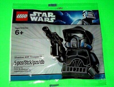 LEGO STAR WARS POLYBAG ### SHADOW ARF TROOPER 2856197 NEU - NEW ### (Star Wars Shadow Trooper)