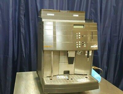 Schaerer Ambiente Automatic Espresso Machine Video