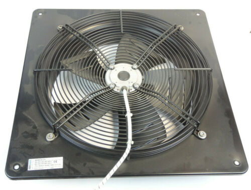 EBM-Papst W4D400-DP12-41 AC Axial Cooling Fan 380-480VAC