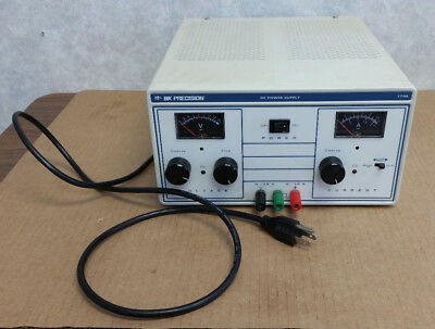 Bk Precision 1746 D.c. Power Supply