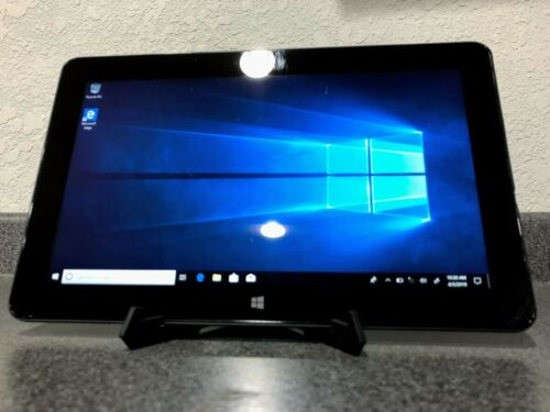 """Dell Venue 11 Pro 7139 10.8"""" 256GB, i5, 8GB, Win 10 Pro (Tablet Only) - C Grade"""